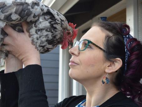 Жительница Колорадо потратила $10 тысяч на лечение любимой курицы