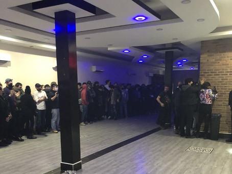 Полиция разогнала подпольные вечеринки в Бруклине и Куинсе