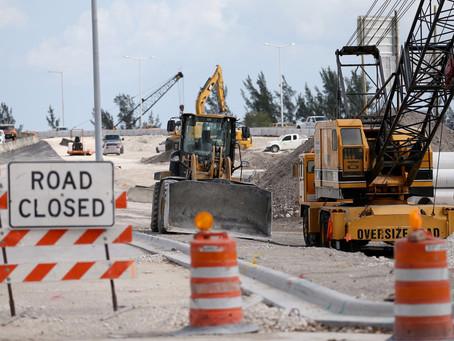 Байден планирует потратить на инфраструктуру до $ 4 трлн за счёт большого повышения налогов