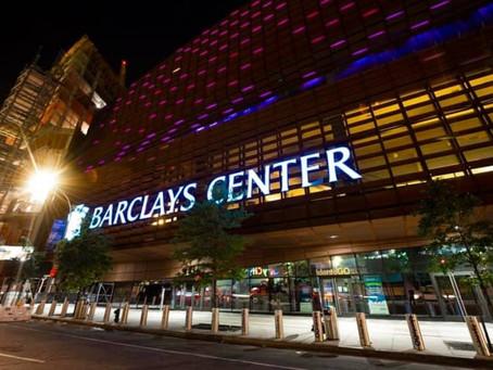 Спортивные арены и концертные площадки Нью-Йорка откроются уже в этом месяце