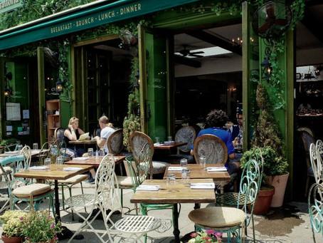 Ньюйоркцы смогут пойти в рестораны даже раньше, чем обещали власти
