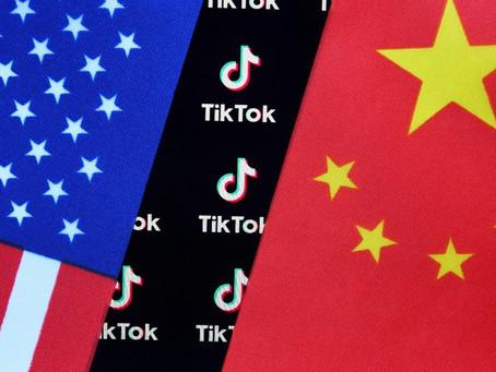 С 20 сентября США вводят запрет на скачивание TikTok и WeChat