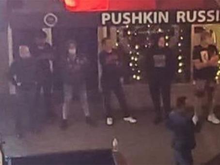 «Пушкина» в Сан-Диего спасают от протестов