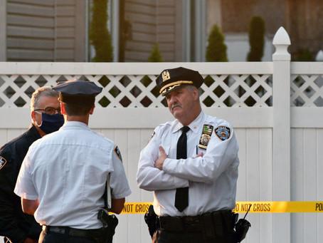 В Нью-Йорке число заявлений об уходе из полиции выросло за неделю на 400 процентов
