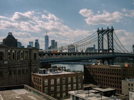 В Нью-Йорке отменён запрет на брокерские сборы с арендаторов