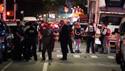 Кровавая ночь в Нью-Йорке: 18 человек были ранены в перестрелках, трое погибли.