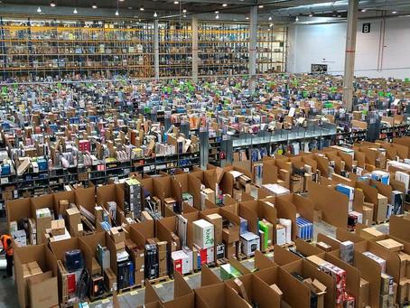 Почему сотрудники Amazon называют своё место работы «концлагерем»?