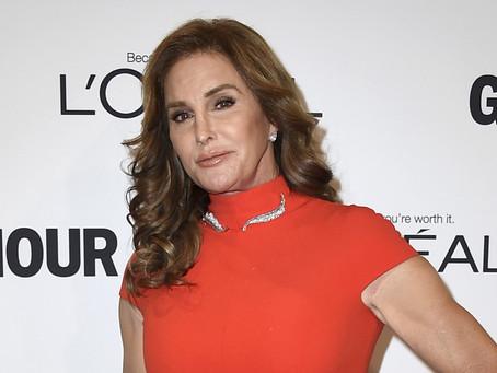 Звезда шоу «Семейство Кардашьян», трансгендер Кейтлин Дженнер баллотируется в губернаторы Калифорнии