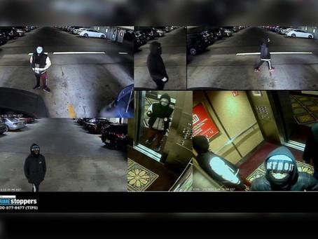 Трио преступников ограбили в Манхэттене трёх женщин за 15 минут