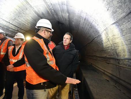 Уберечь MTA от краха может только победа Байдена