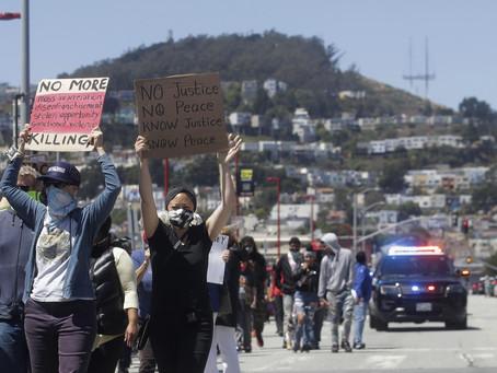 Полиция Сан-Франциско больше не будет отвечать на не криминальные звонки