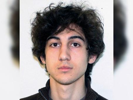 Суд отменил смертный приговор бостонскому взрывателю Царнаеву