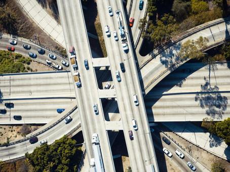 Калифорния запретит продажу автомобилей с бензиновыми двигателями