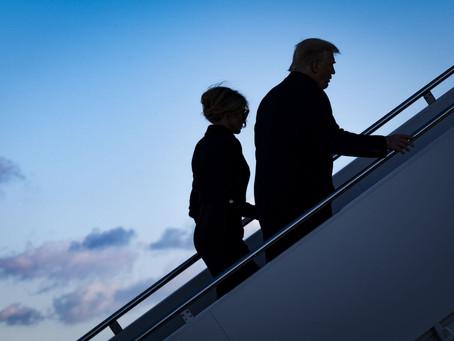 Трамп открыл во Флориде «офис бывшего президента»