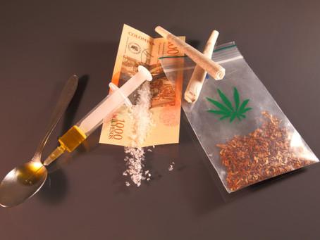 В Орегоне вступил в силу закон, декриминализирующий хранение тяжёлых наркотиков