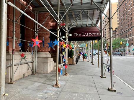 Вверх-вниз по Нью-Йорку: де Блазио не знает, где поселить бездомных