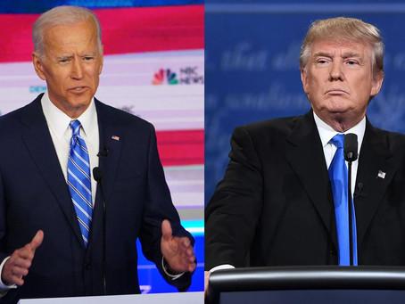 Состоятся ли президентские дебаты?