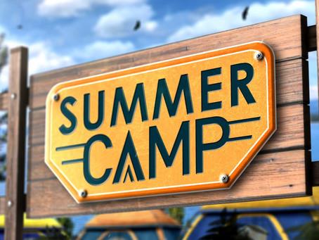 Нью-Йорк не откроет этим летом детские лагеря (sleep-away)