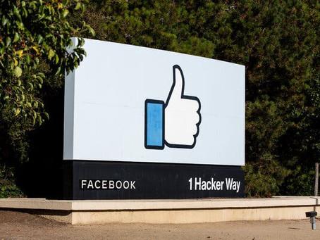 Facebook разработал «секретный рейтинг» для подавления «правых» источников новостей после выборов