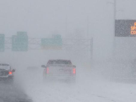 Первый снегопад сезона ожидается на этой неделе в Нью-Йорке и соседних штатах (Tri-State area)