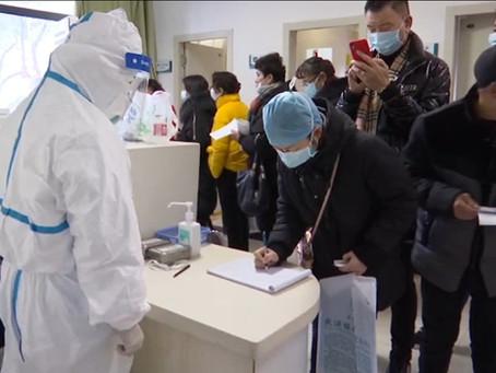 В США подтверждён второй случай коронавируса