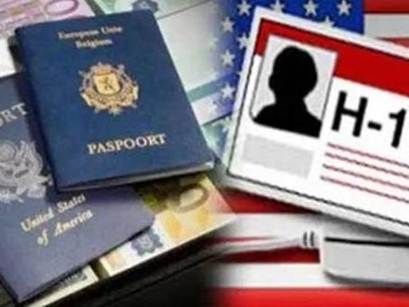 Президент отменил визовые запреты, введенные Трампом