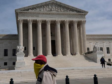 Верховный суд вынес историческое решение в защиту прав ЛГБТ