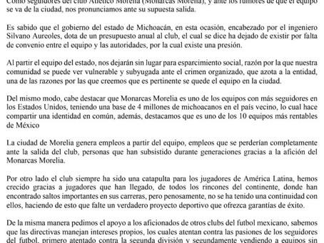 CAMBIAN EQUIPOS; MATAN PASIONES, TODO POR MILLONES: LA LOCURA 81.