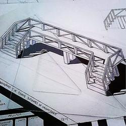 Puente Isométrico