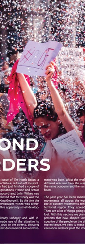 Beyond Borders Cover