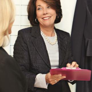 Maribeth Geraci, Dress Code Founder