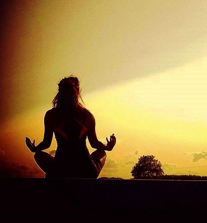 Mindfulness Meditation / Pranayama