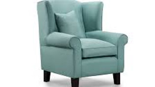 WING CHAIR SERIES