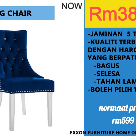 CRAZY SALE MODERN DINING CHAIR