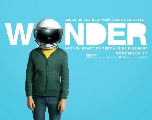 Wonder - Wees Aardig voor Anderen