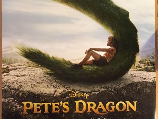 Pete's Dragon - Open je Ogen voor Geloof