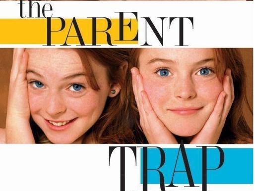 The Parent Trap - Een Vrolijke Bevestiging