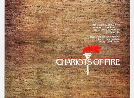 Chariots of Fire - Lopen door Geloof