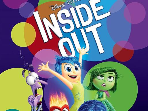 Inside Out - Een Mooie Verklaring voor Vreugde