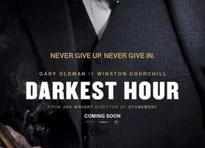 """Darkest Hour - """"Geef je nooit over aan het kwaad!"""""""
