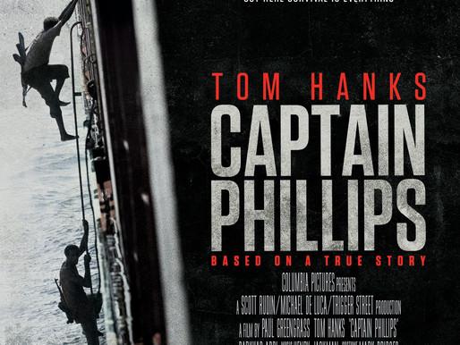 Captain Philips - Een Indringend Verhaal van Opoffering