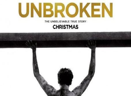 Unbroken - Een inspirerend verhaal van verlossing.