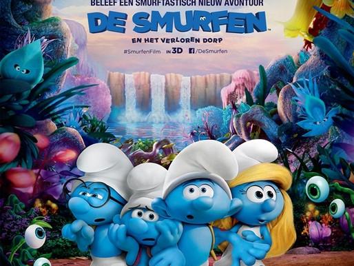 De Smurfen en het Verloren Dorp - Je ware doel vinden!