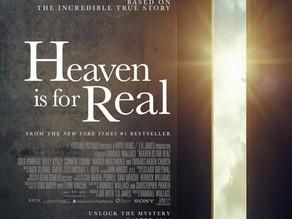 Heaven is for Real - Jezus Persoonlijk Ontmoeten