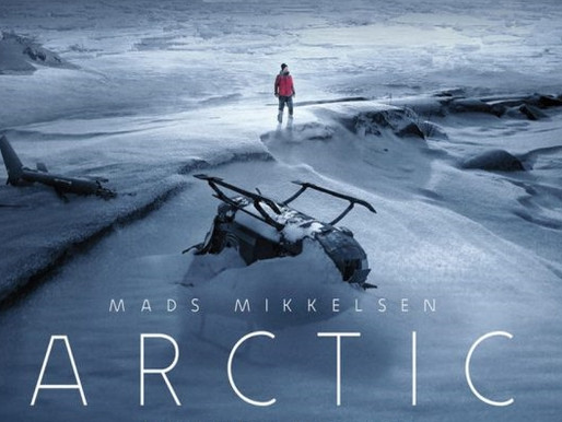 Arctic - Voor anderen zorgen hoort bij het leven!