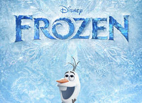 Frozen - Veel meer dan een prinsesfilm!