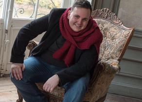 Arnaud Vandermeiren - Medewerker Team UP