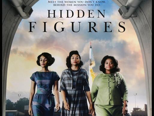 Hidden Figures - De briljante geesten achter het NASA-ruimteprogramma