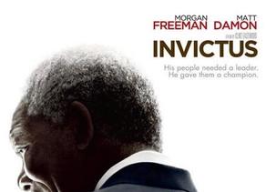 """Invictus - """"Vergeving overstijgt de politiek"""""""