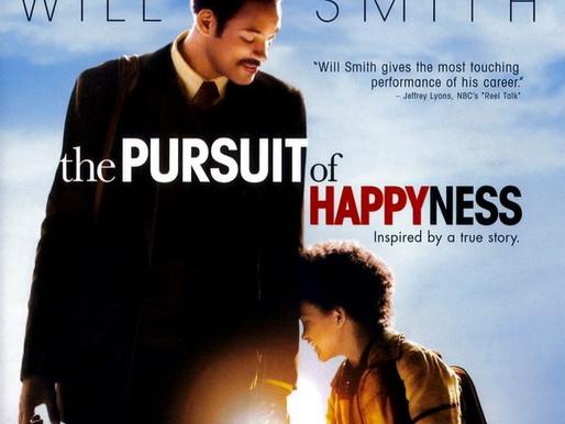 The Pursuit of Happyness - Een sterke familieband ook in moeilijke omstandigheden